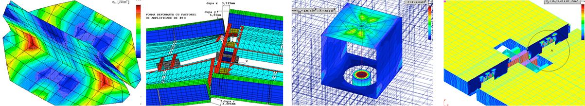 Proiectarea Platformelor De Cantarire FLINTAB